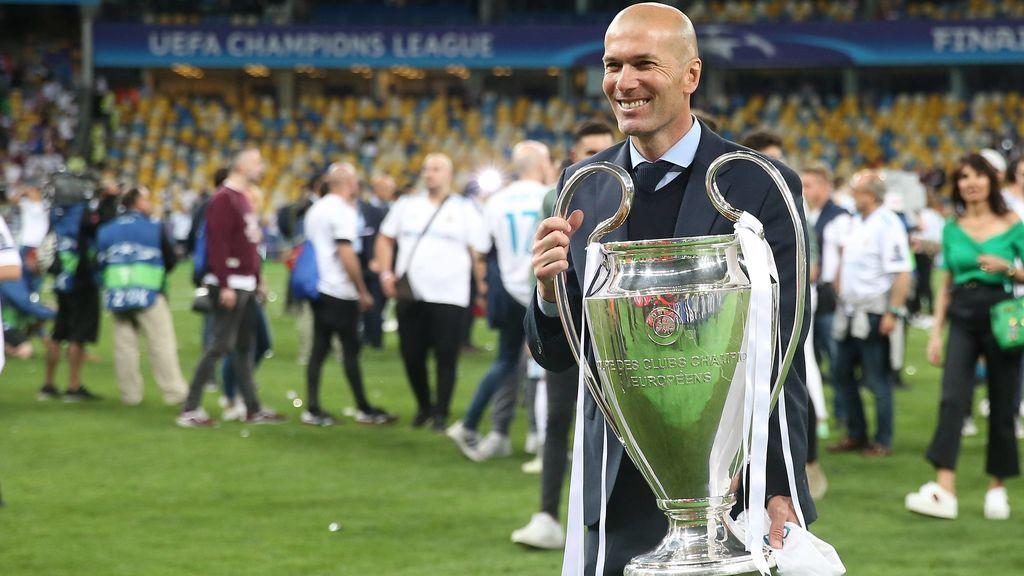 Zidane KIEV
