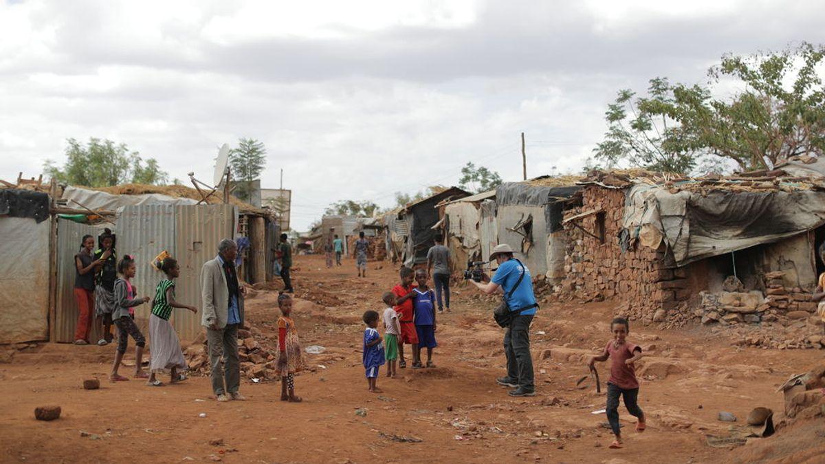 Una realidad, cuatro reflexiones sobre los refugiados