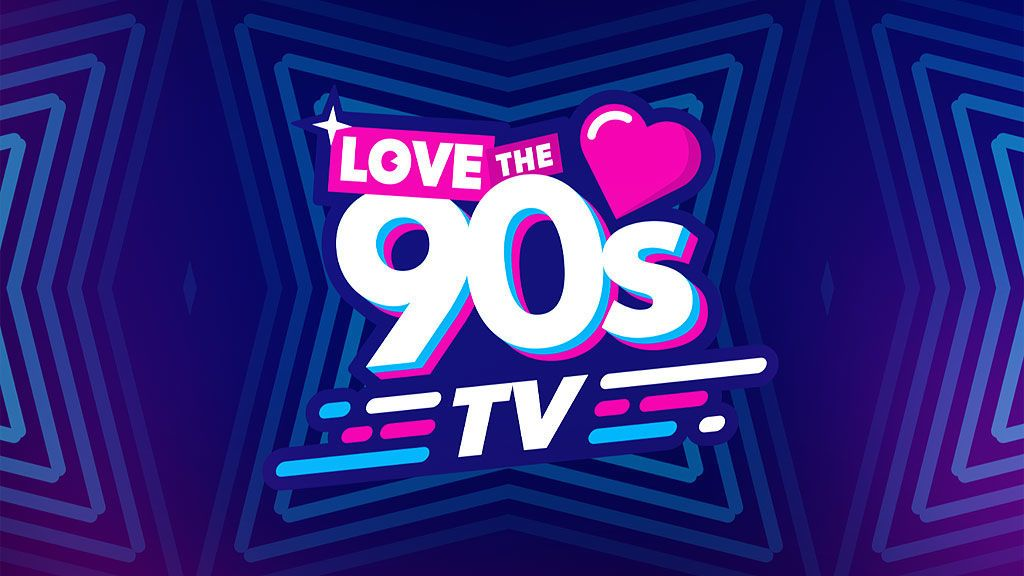 "El ""movimiento Love the 90's"" da el salto a televisión con un programa propio en Telecinco: 'Love the 90's TV'"