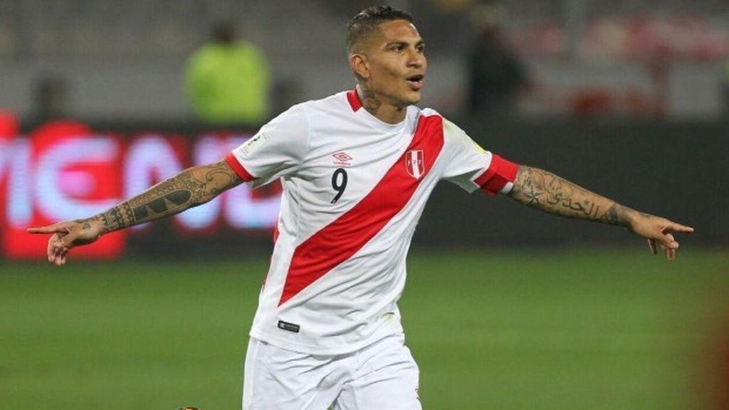 Paolo Guerrero podrá jugar finalmente el Mundial con Perú