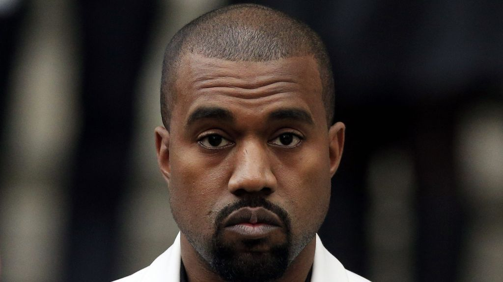 Kanye West la vuelve a liar: