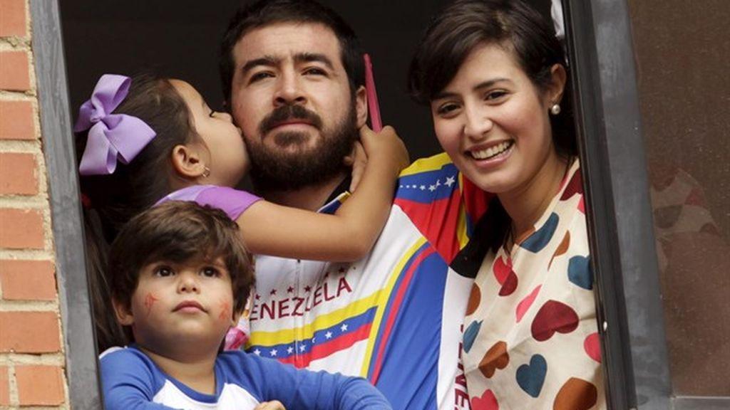 La inteligencia venezolana traslada a los presos políticos desde su sede al Ministerio de Exteriores
