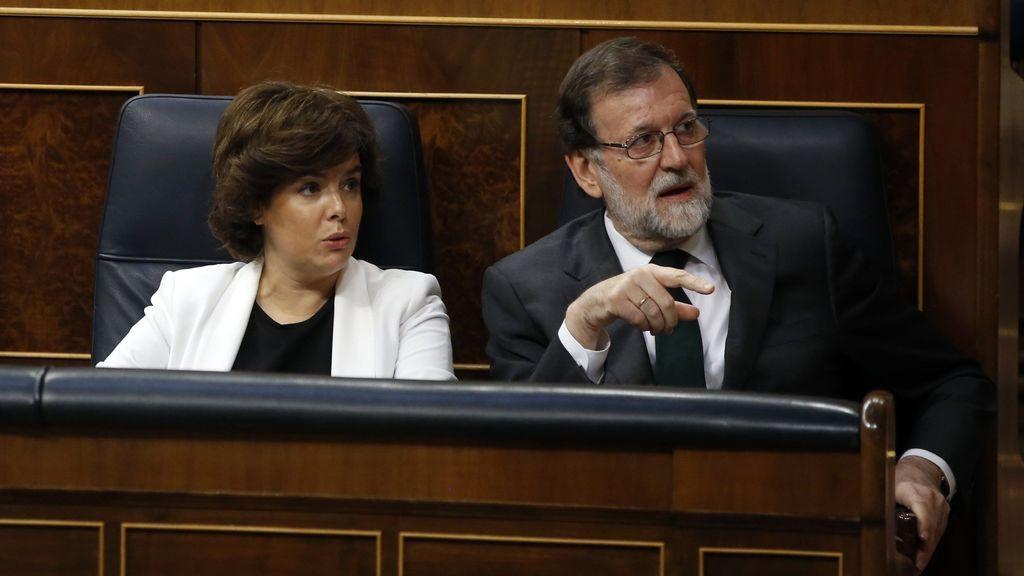 Torra se querella contra Rajoy y Santamaría por presunta prevaricación