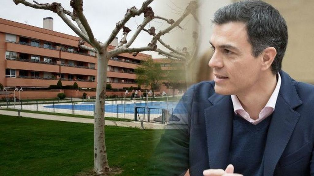 ¡De Aravaca a la Moncloa y viceversa! Los nuevos hogares de Pedro Sánchez y Mariano Rajoy
