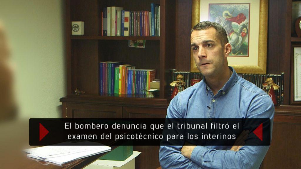 'En el punto de mira' investiga los presuntos amaños de funcionarios para aprobar oposiciones..