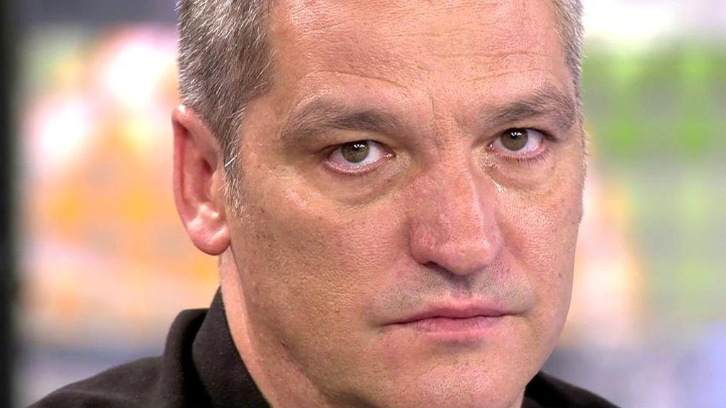 """Gustavo se derrumba al hablar de sus hijos: """"Les pido disculpas por el dolor"""""""