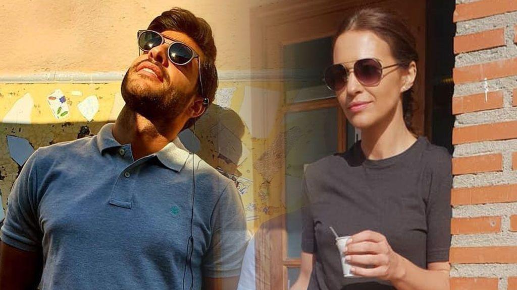 Miguel Torres ya es uno de los nuestros: el novio de Paula Echevarría, uno más en el rodaje