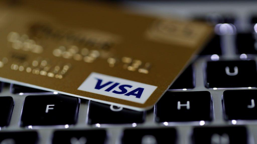 Un problema con las tarjetas Visa afecta a millones de usuarios en Europa