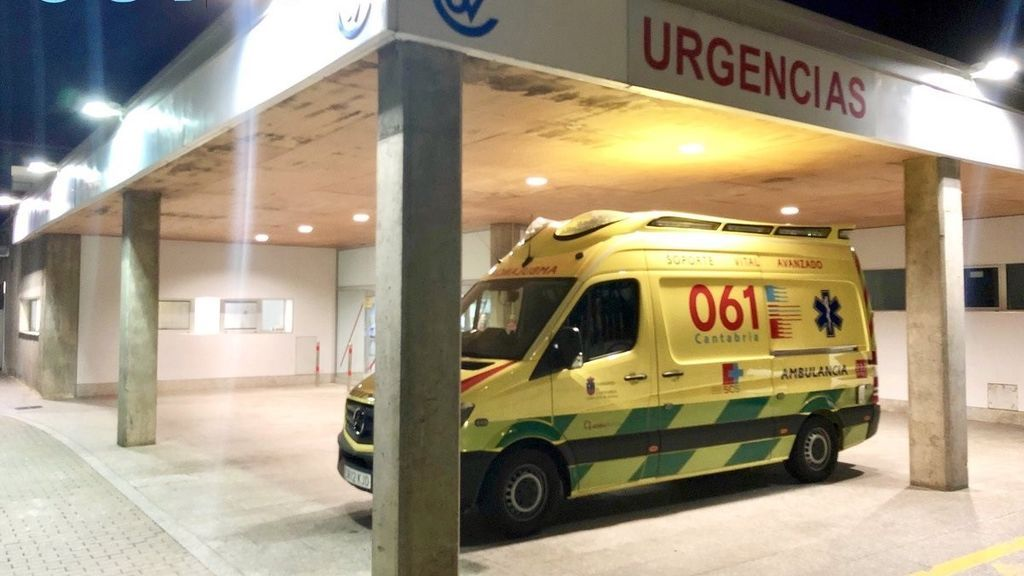 Herido grave un bebé de 14 meses al caer desde un segundo piso en Cantabria