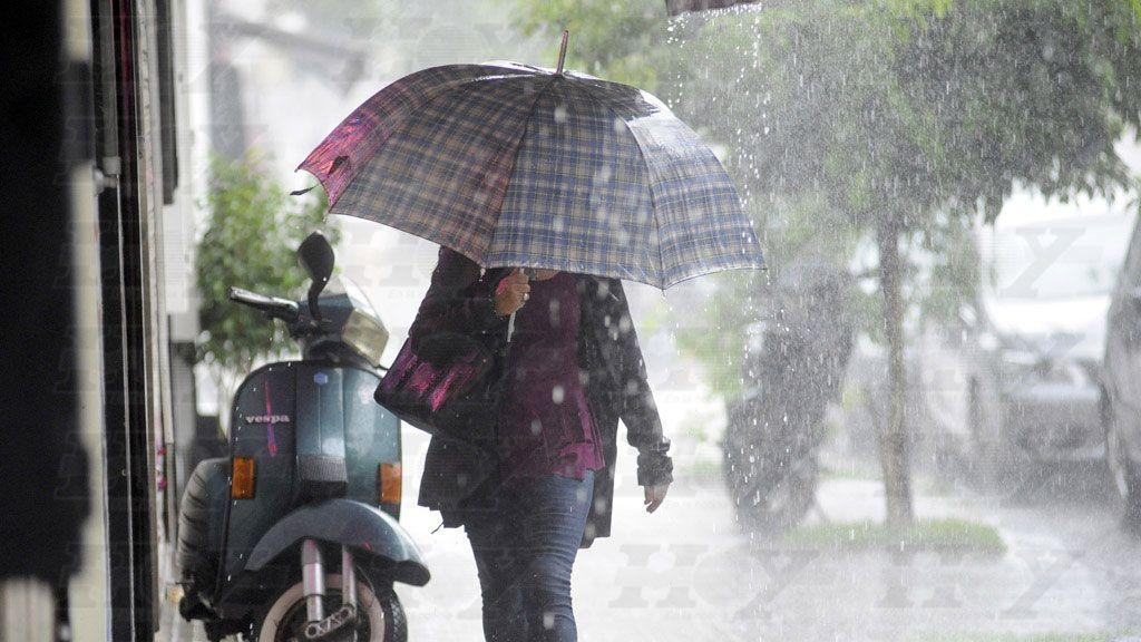 Las tormentas y precipitaciones ponen en riesgo a 22 provincias