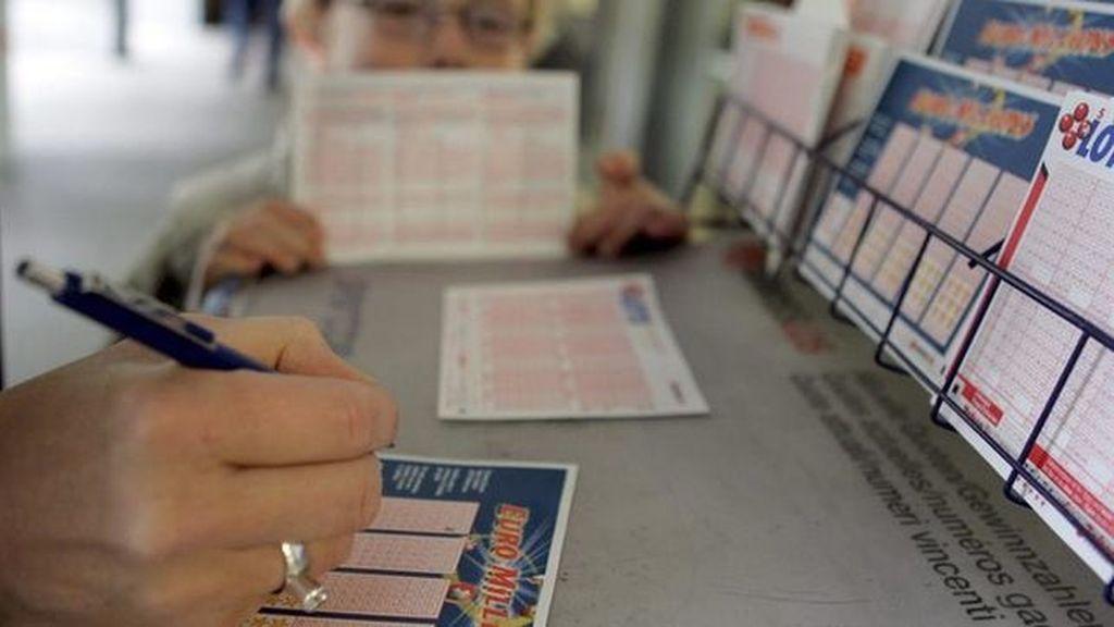 Un boleto de 'Euromillones' validado en Tarragona, agraciado con más de 37 millones de euros
