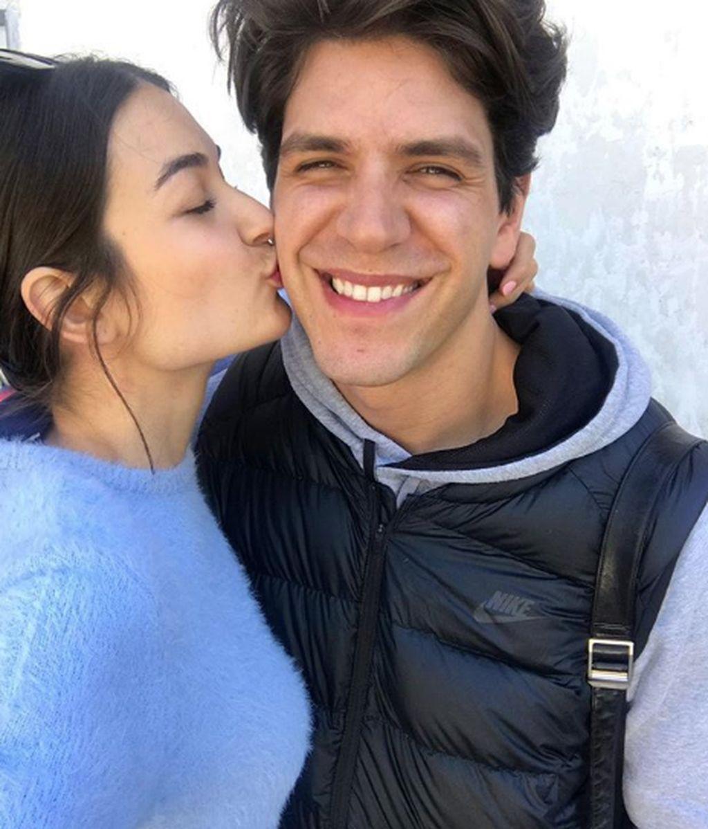 ¡Bombazo! Diego Matamoros y Estela Grande se casan al pie del Valle de Caídos y una invitada desvela la fecha