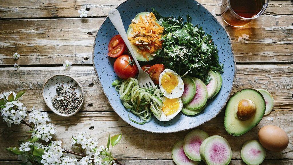 No comas estos cuatro alimentos por la noche si quieres perder peso