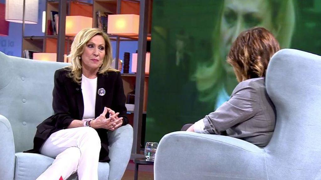 """Rosa Benito da un paso al frente para reconciliarse con Mila Ximénez: """"Vamos a empezar de cero"""""""