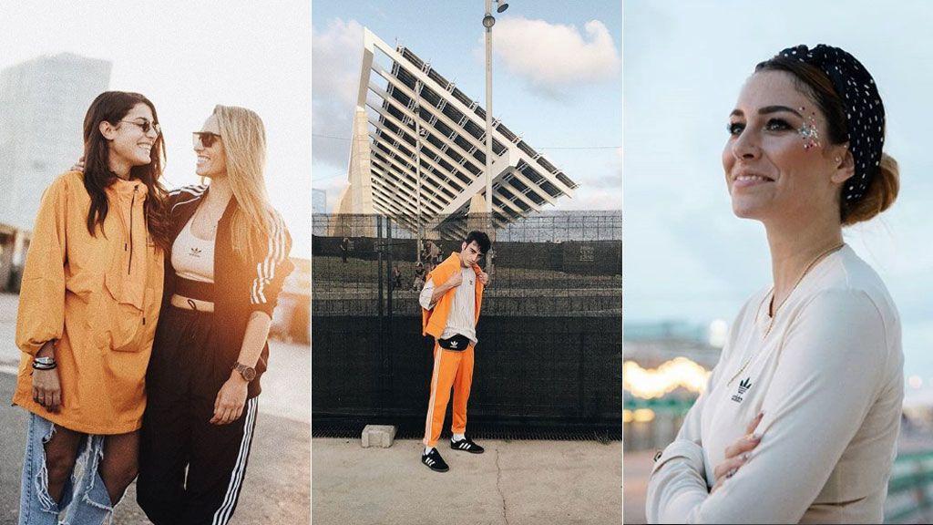 ¡Los influencers se van de festival! Blanca Suárez, Alba Paul y Alex Domenech, en el Primavera Sound