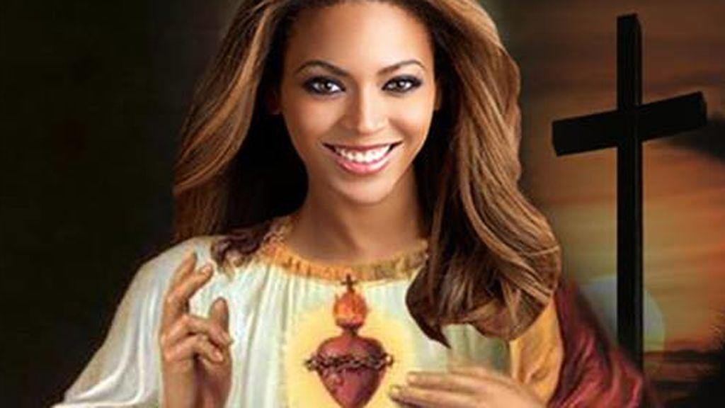 Confirmado: Beyoncé es una diosa y ya tiene su propia misa