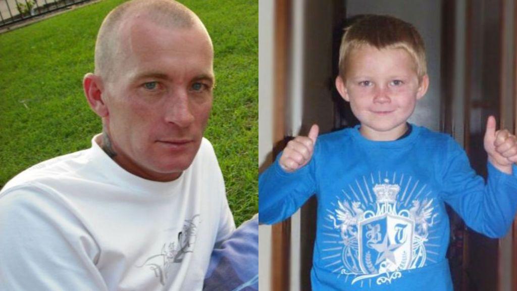 Se enfrenta a 41 años de cárcel por matar a su hijo de 9 años por comer caramelos sin permiso