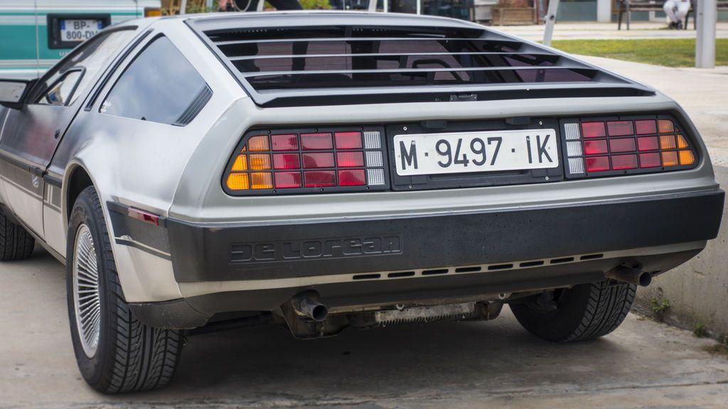 Las matrículas de los automóviles, un invento español