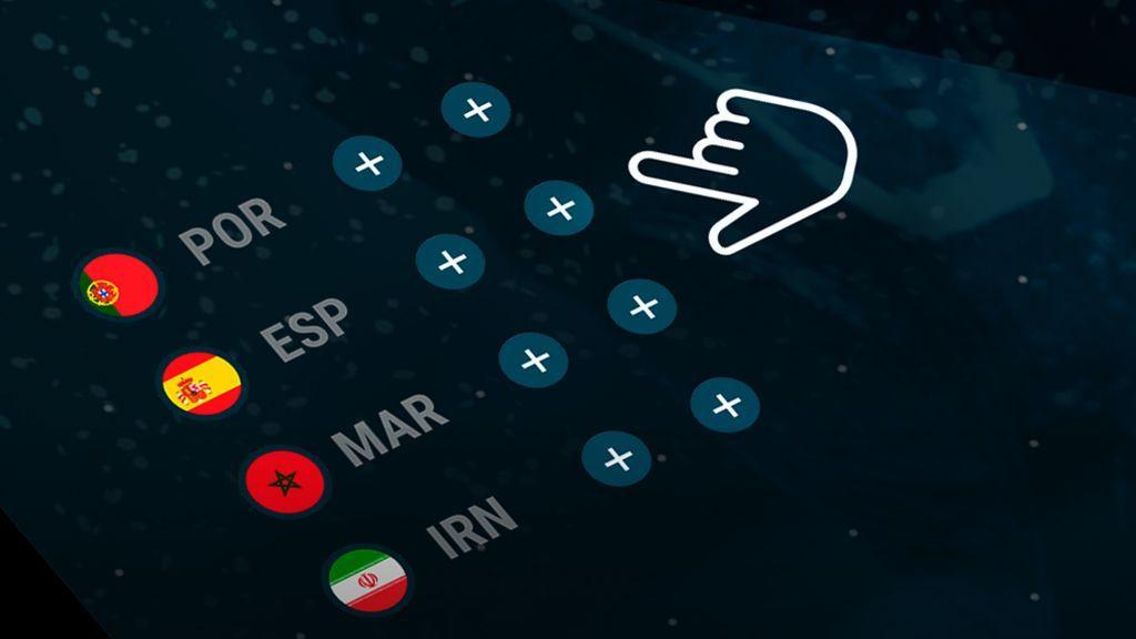 ¿Quién ganará el Mundial de Rusia 2018? Participa en el pronosticador de Mediaset y comparte tus resultados