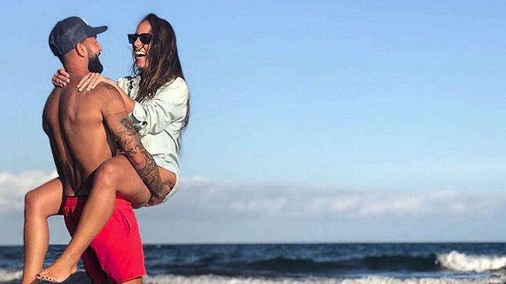 Nueva prueba de amor: El novio de Anabel Pantoja se derrite con ella en redes