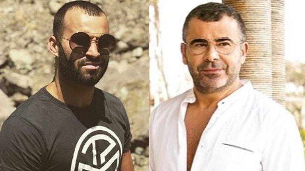 El 'look' capilar que Jorge Javier y Jesé comparten por motivos muy diferentes