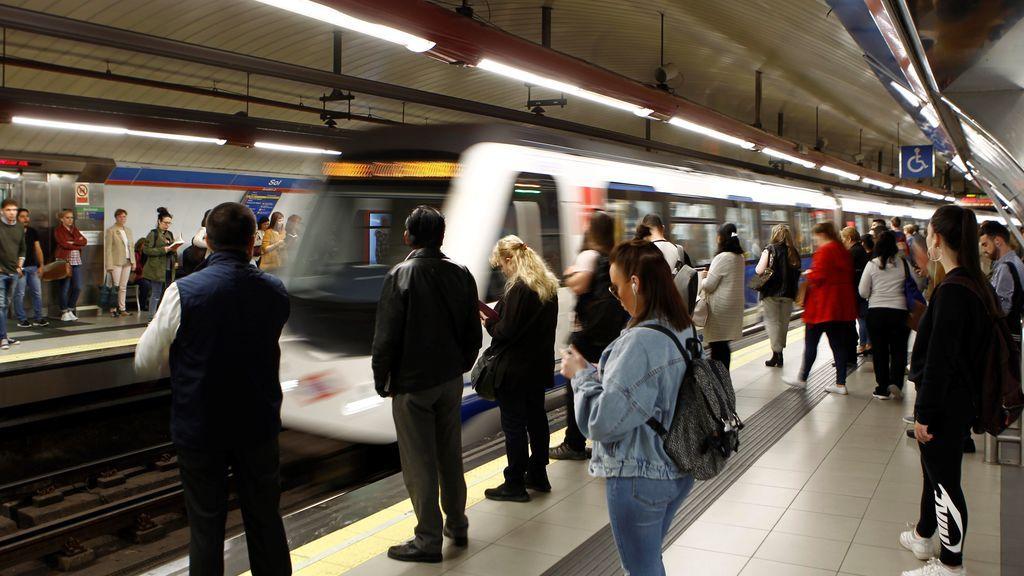 Todo lo que debes saber sobre la huelga de metro en Madrid