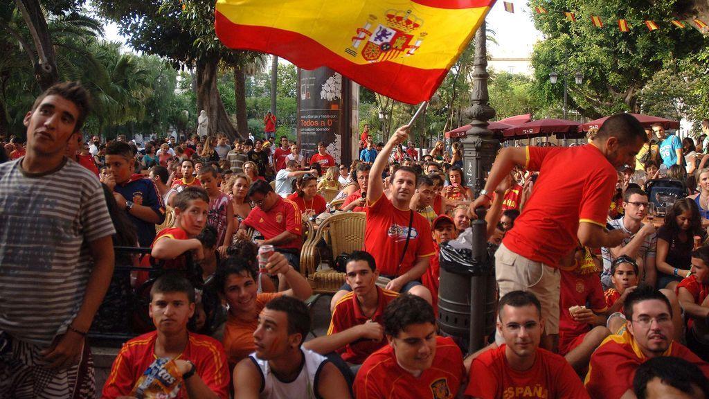¿Celebrar el Mundial o respetar el Camino de Santiago? El referéndum en Ponferradina que indigna a sus vecinos