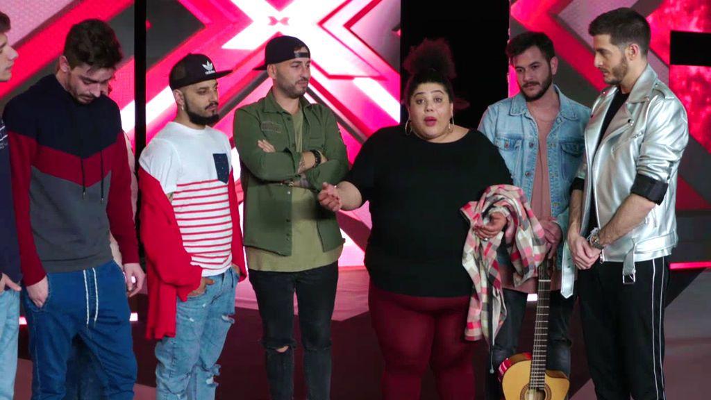 Xtra Factor (04/06/18), completo en HD