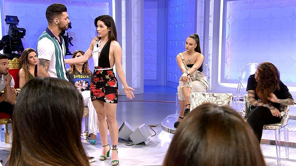 Jennifer, Katrina y Jenni se despiden de Barranco: unas más enfadadas y otras más comprensivas