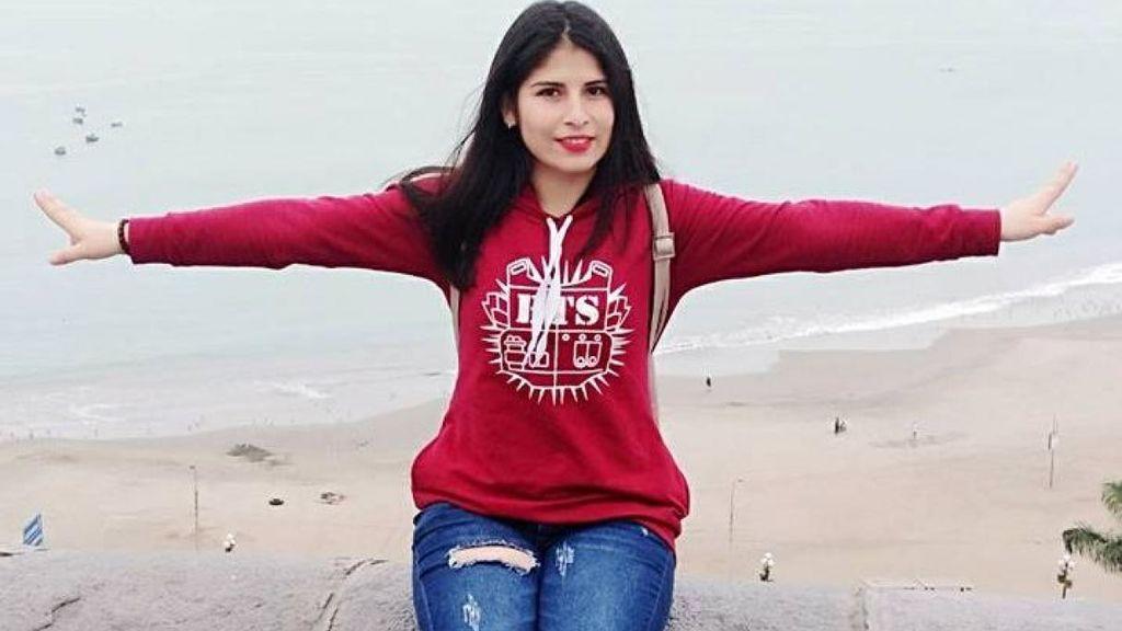Muere la joven que había sido quemada por un compañero de trabajo en Perú