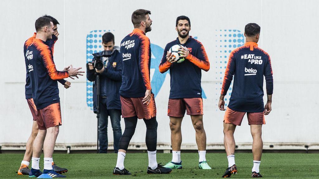 El Barcelona ya conoce su hoja de ruta para la pretemporada