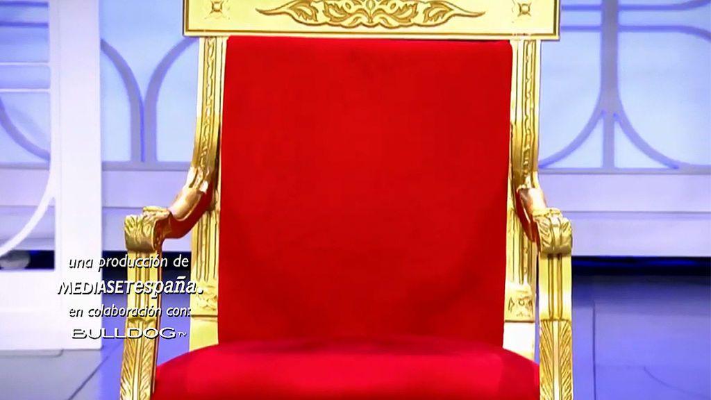¿Queréis saber quién es el nuevo tronista?