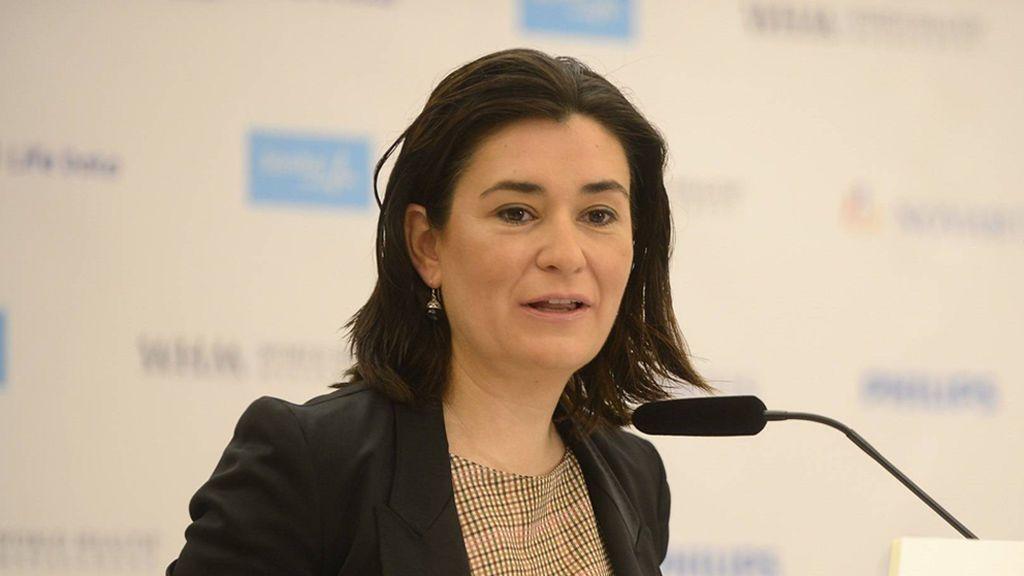 Carmen Montón será la nueva ministra de Sanidad en el Gobierno de Sánchez