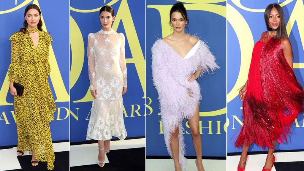 Aciertos y errores de los CFDA 2018, los 'Oscar de la moda'
