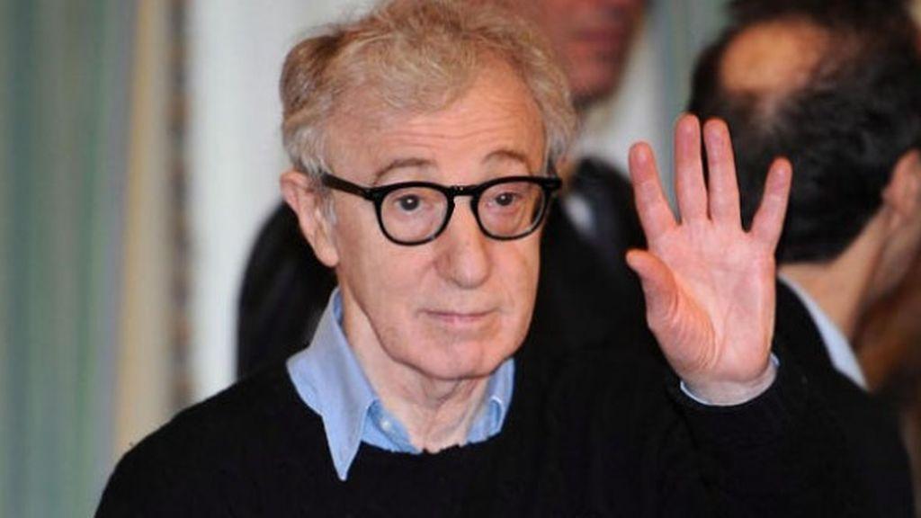 """Woody Allen: """"Yo debería ser el rostro masculino del movimiento #MeToo"""""""