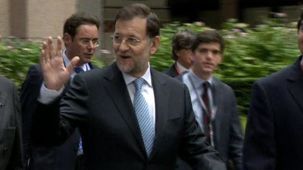 Rajoy: los 40 años en política del hombre tranquilo