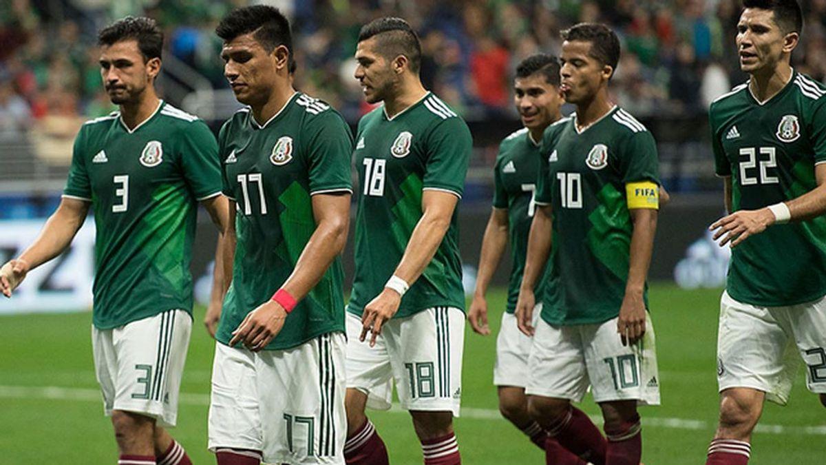 Escándalo en México: Filtran fiesta de la Selección con alcohol y 30 mujeres antes de viajar a Dinamarca