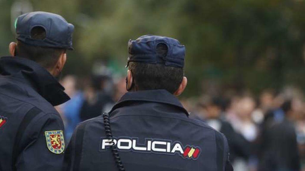 Detenido en Palma un alemán buscado por asesinato y otros 50 antecedentes