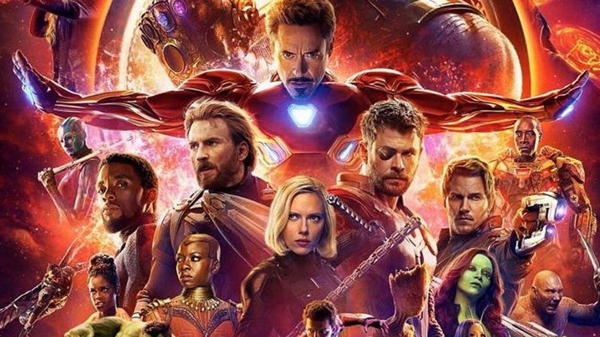 La llamada que cambiará el universo Marvel