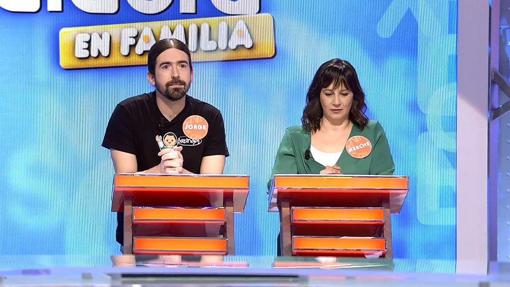 La familia Sosa aprovecha su segunda oportunidad y vence a la familia Zamora