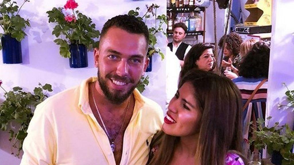 """Isa Pantoja anuncia su compromiso con Alberto Isla: """"¡Ya tenemos anillo!"""""""