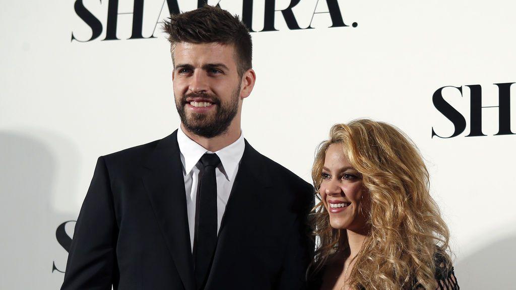 Roban en la casa de Barcelona de Piqué y Shakira y se llevan varios objetos de valor
