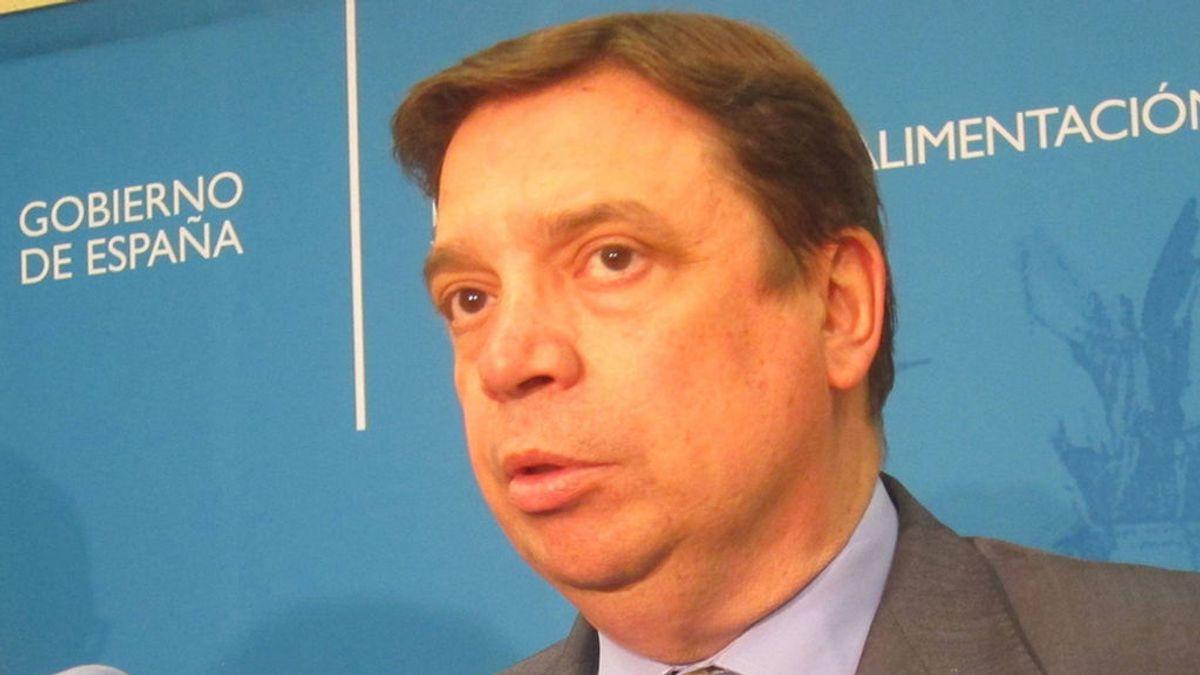 Luis Planas, nuevo ministro de Agricultura en el Gobierno de Pedro Sánchez