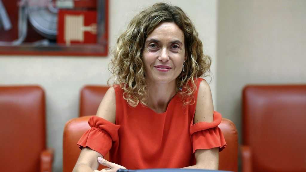 La catalana Meritxell Batet, nombrada ministra de Política Territorial y Función Pública