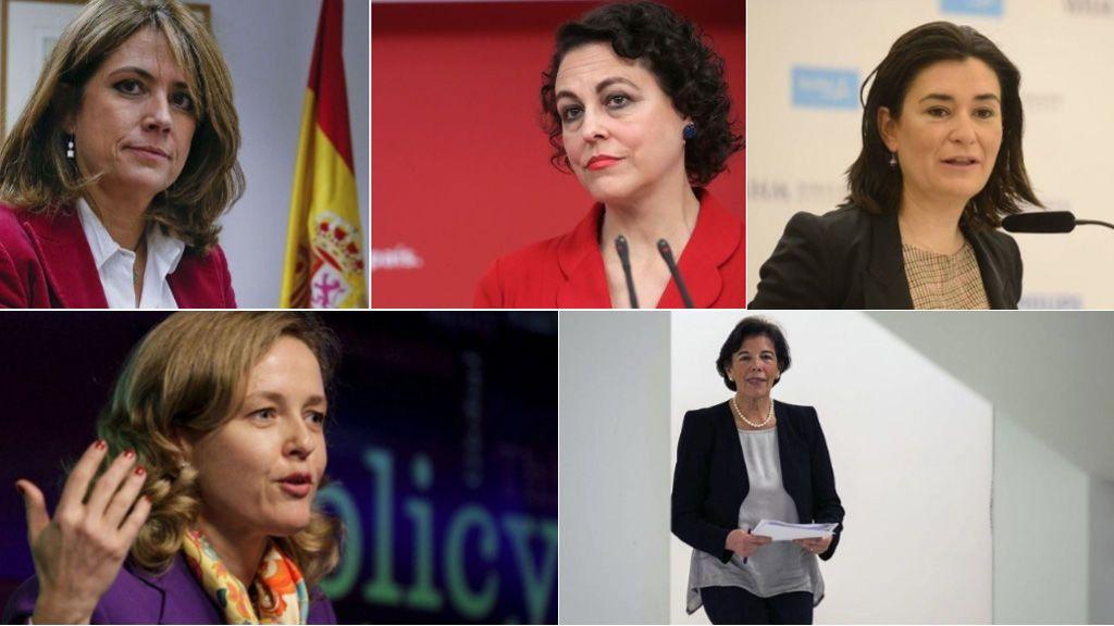 Pese a la mayoría de mujeres, no tendremos un 'Consejo de Ministras'