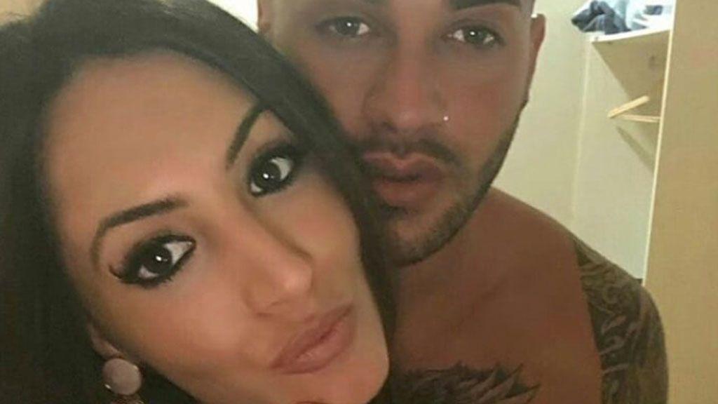 ¡Nada de ruptura! Melani y David 'MyH' confirman su relación públicamente