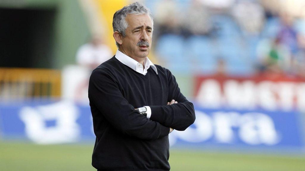 El mundo del fútbol recuerda a Manolo Preciado en el sexto aniversario de su fallecimiento
