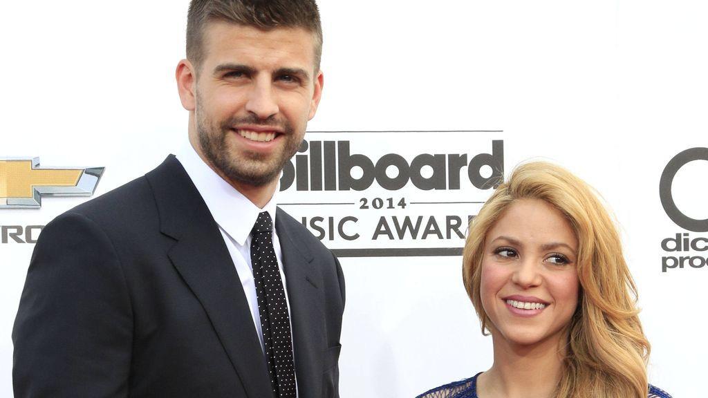 Varios ladrones asaltan la casa de Piqué y Shakira en Barcelona llevándose joyas y relojes de lujo