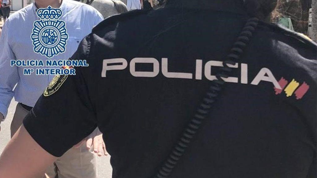 Detienen a un hombre por retener y abusar sexualmente de su pareja en Málaga