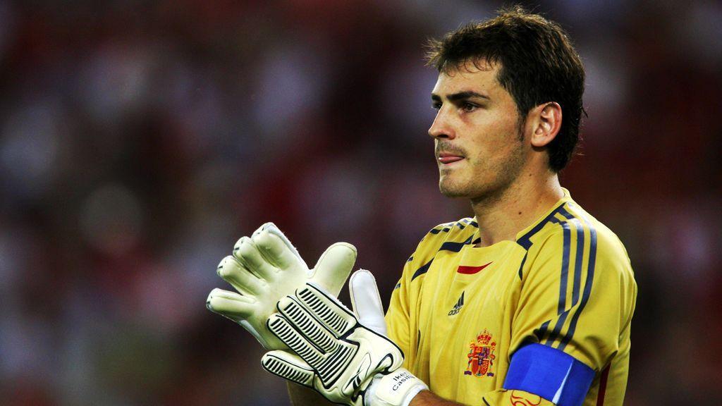 El mensaje de Iker Casillas a La Roja antes de viajar al Mundial de Rusia